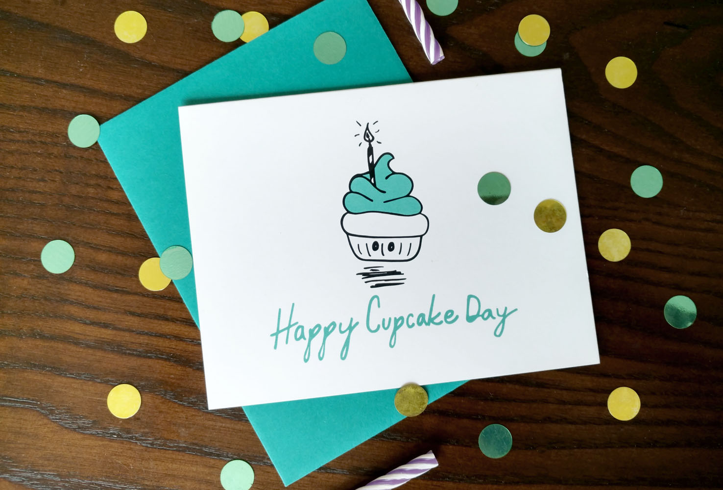 Meekly-Yours-Hand-Lettered-Illustrated-Happy-Cupcake-Day-Card.jpg