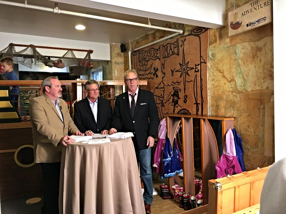 VanLandingham Rotary Club Televised Auction