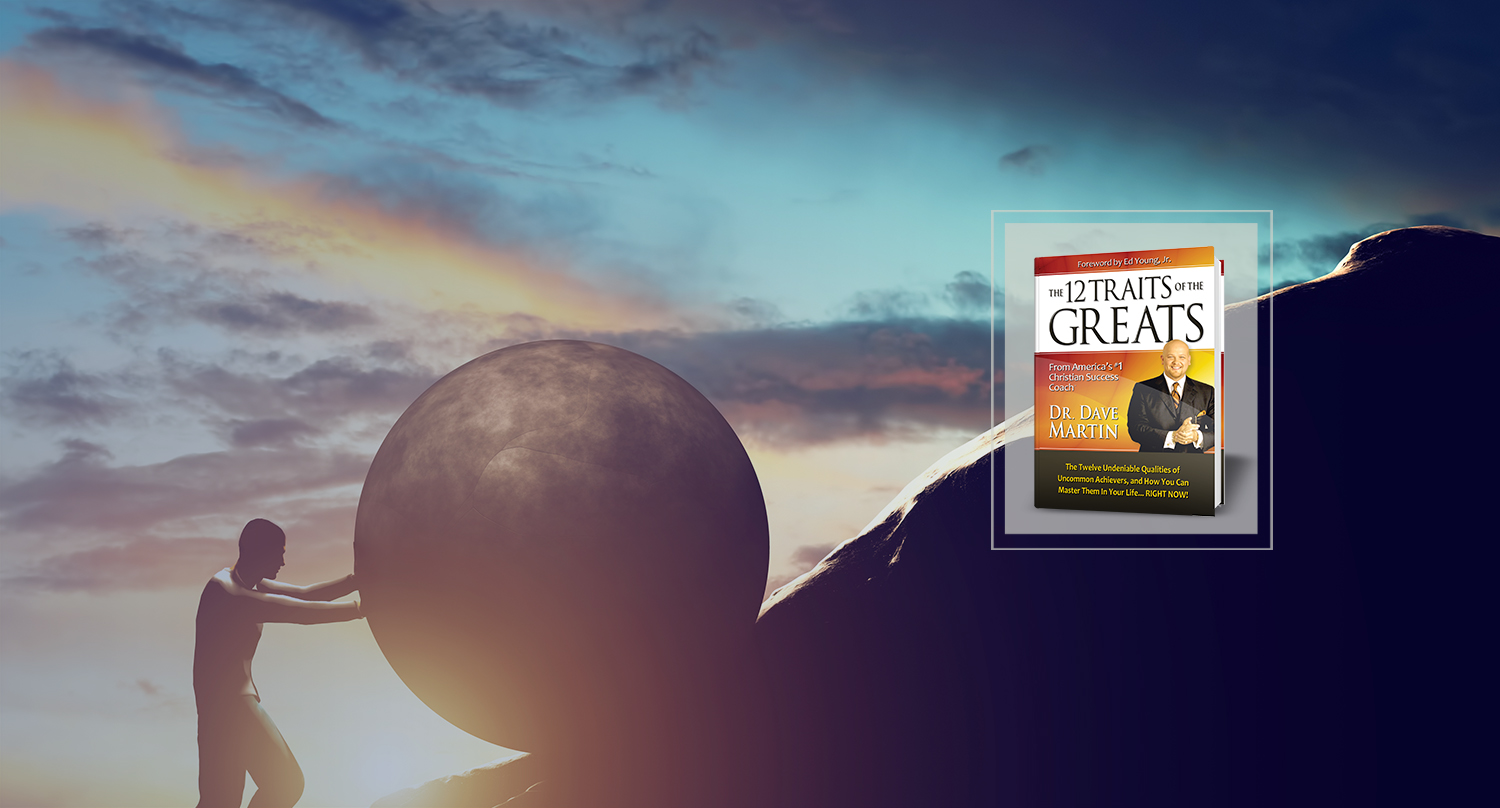The Twelve Traits of the Greats   GET YOUR COPY TODAY