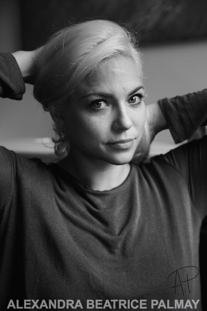 Portrait of a Designer