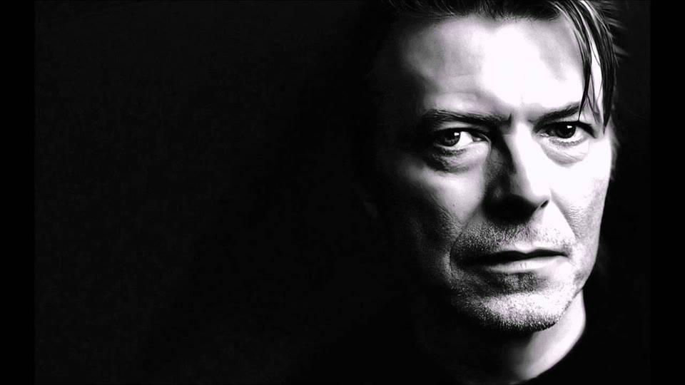 - David Bowie medAndersson & Ejnarsson