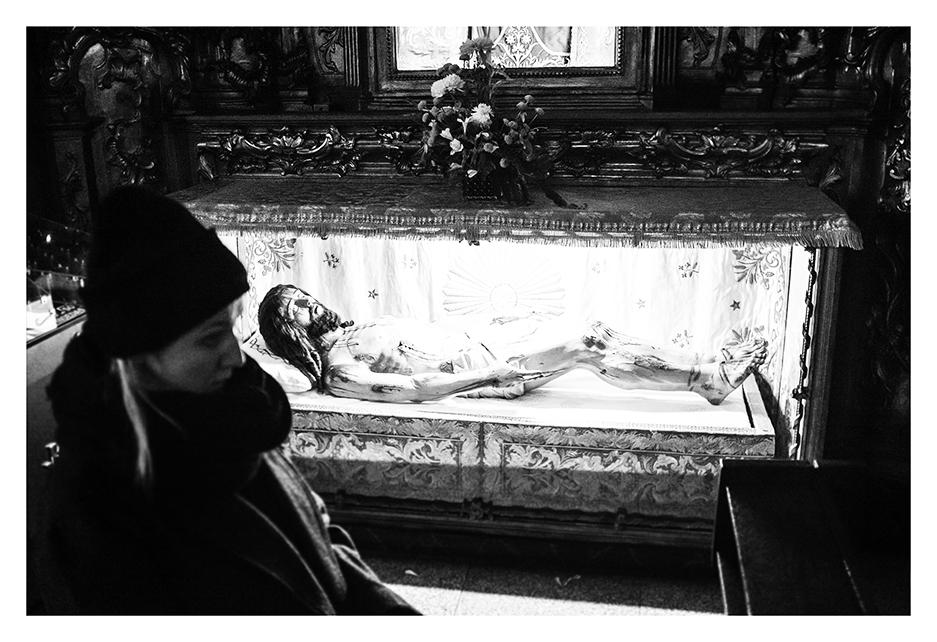 Marili and Jesus