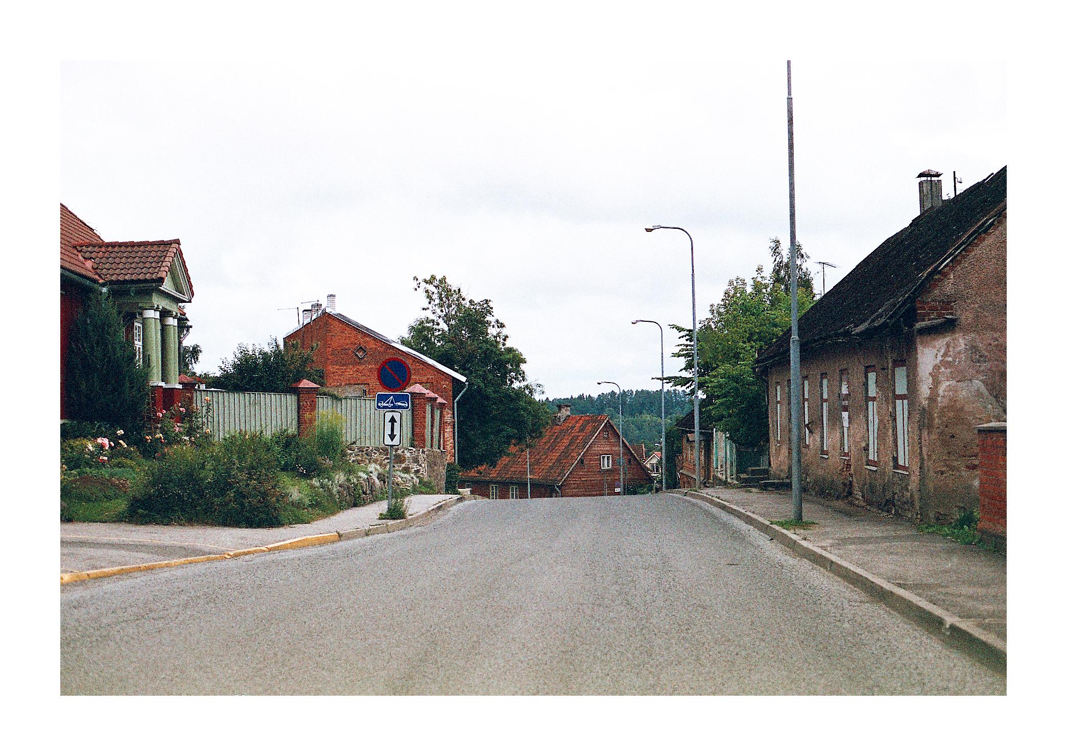 Viljandi, 2017