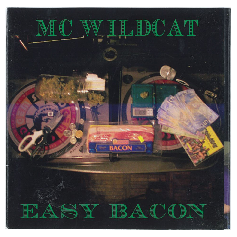 Easy Bacon