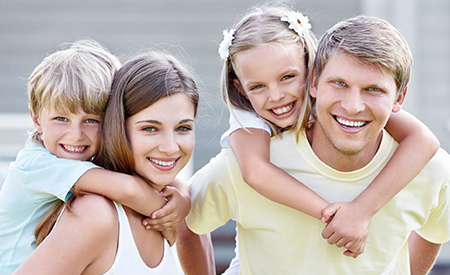 We look forward to helping you feel comfortable at your next dental appointment.