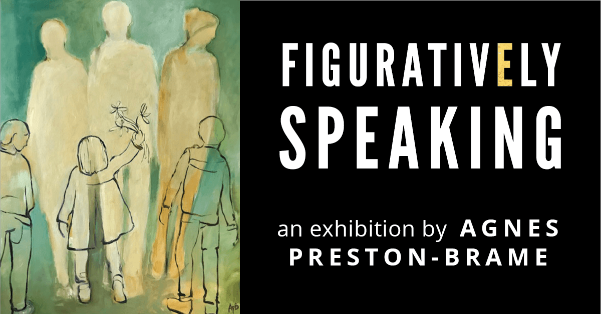 Agnes Preston-Brame     Central Gallery