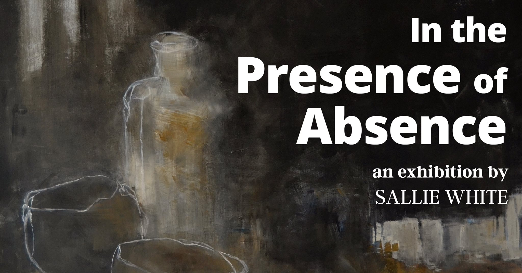 Sallie White, In the Presence of Absence