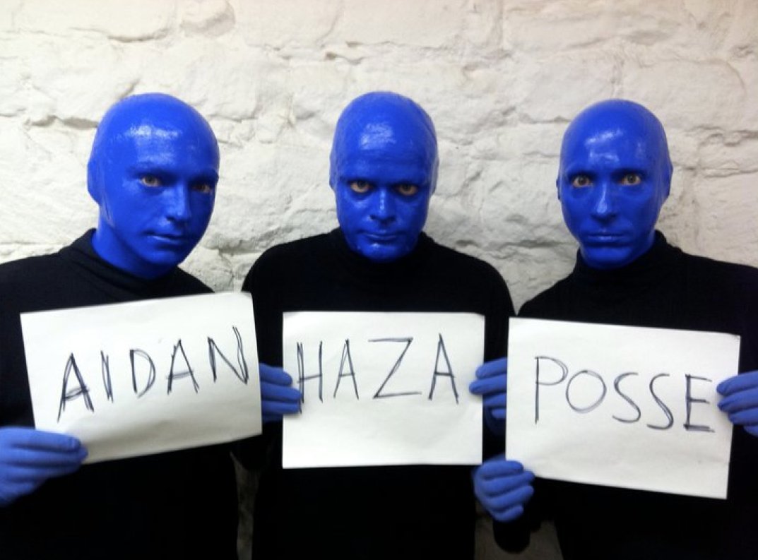 AIDAN'S POSSE     Join XX celebs by Signing