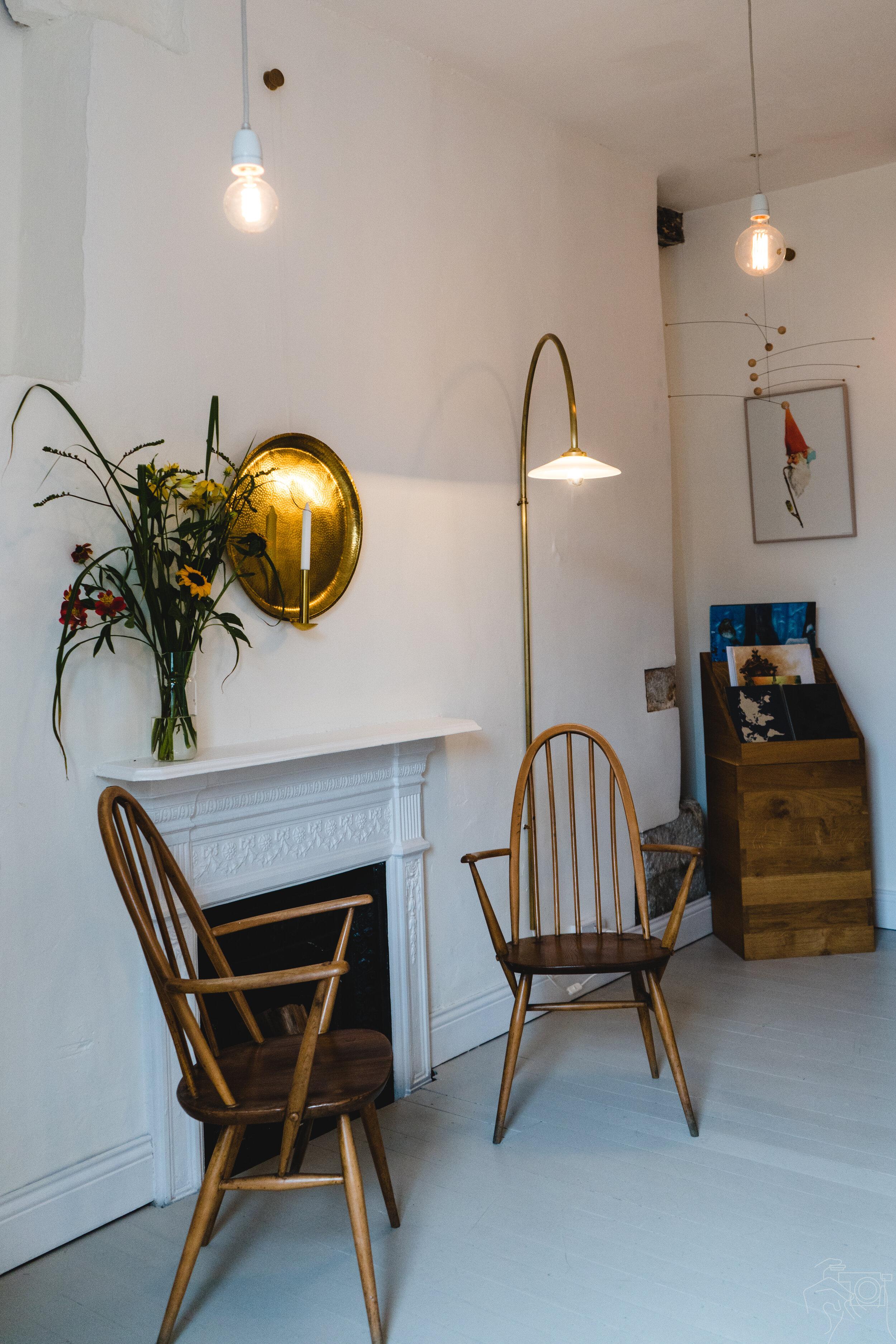 Coffeewerk + Press, Galway
