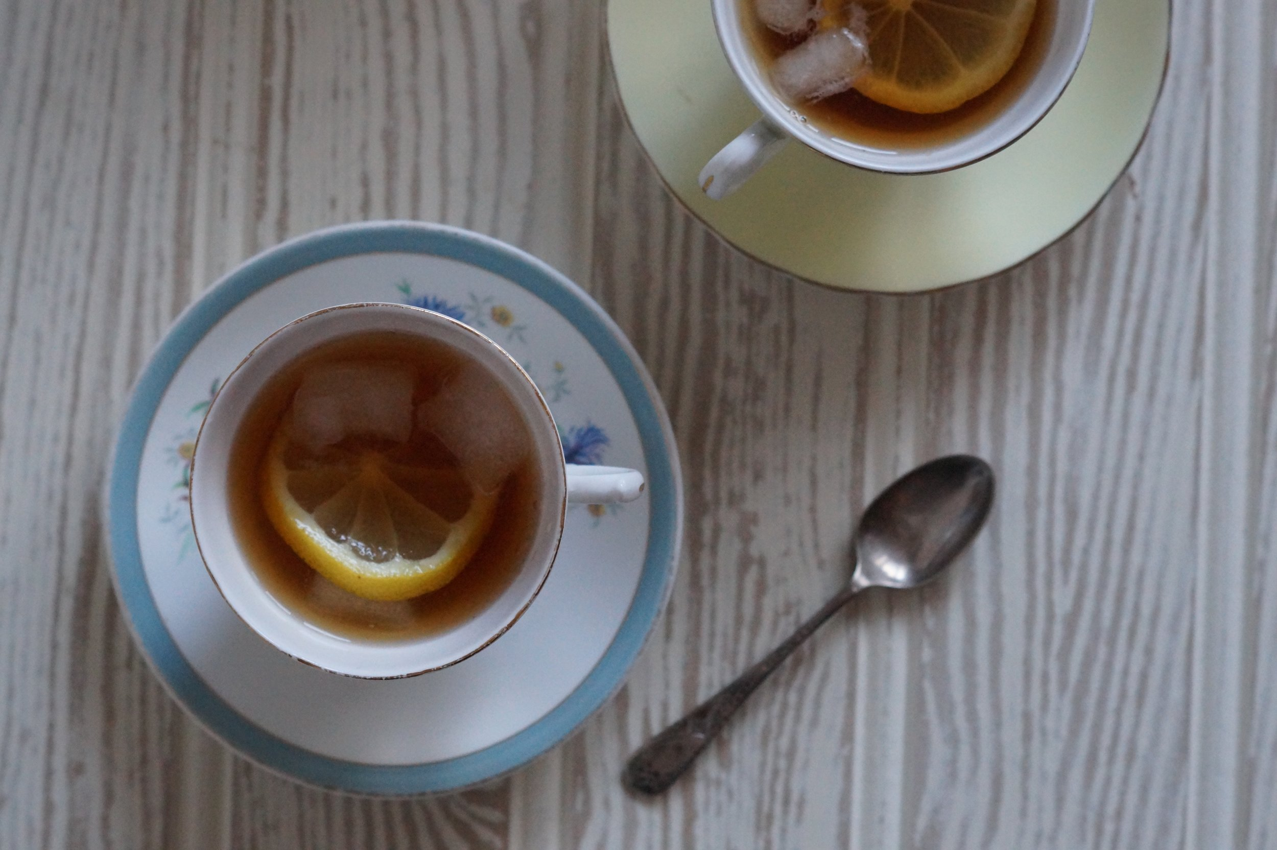 earl grey tea vodka