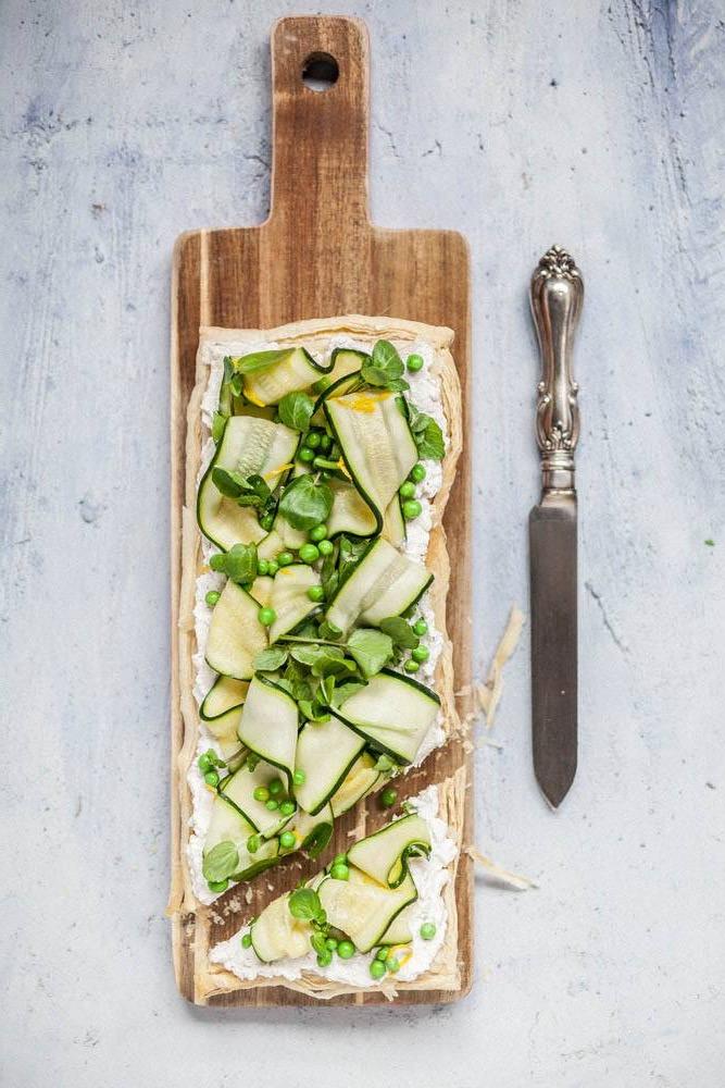 ricotta, lemon & spring vegetable tart.jpg