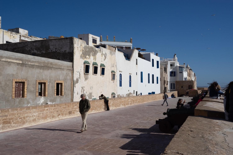 La Skala, Essaouira