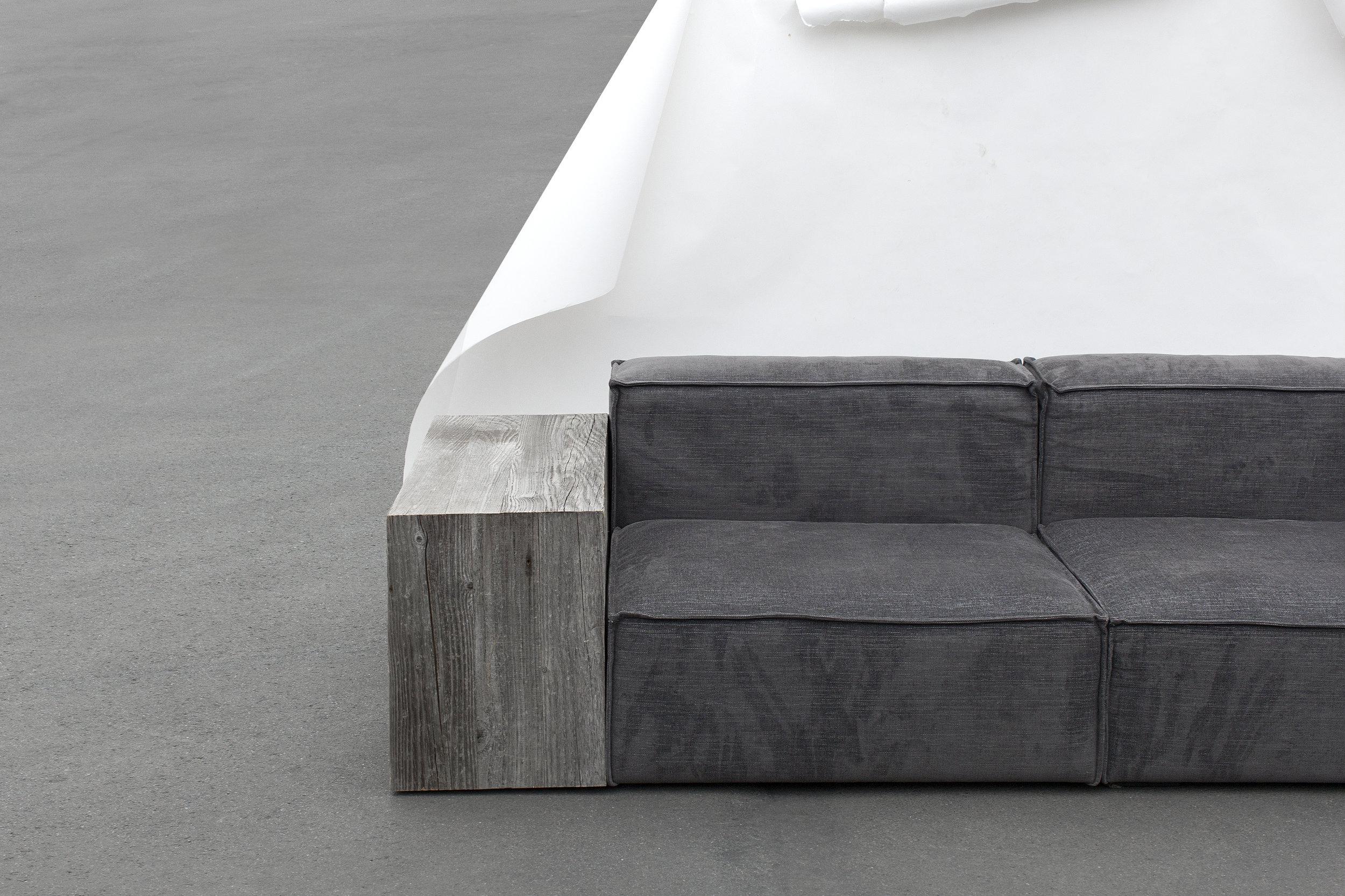 LANGFORD - Sofa