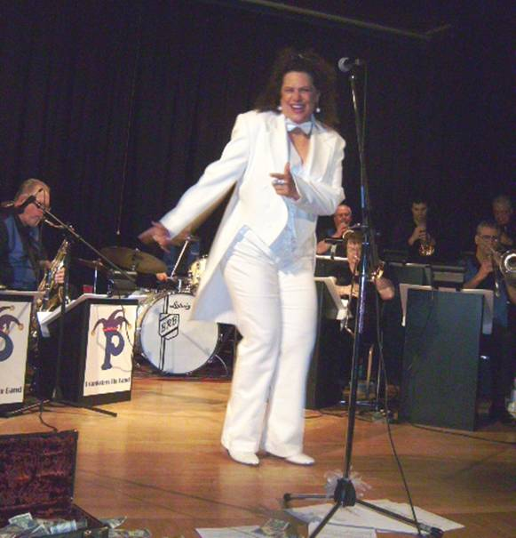 Claudia in White Tux at Norse Hall May 27, 2011.jpg