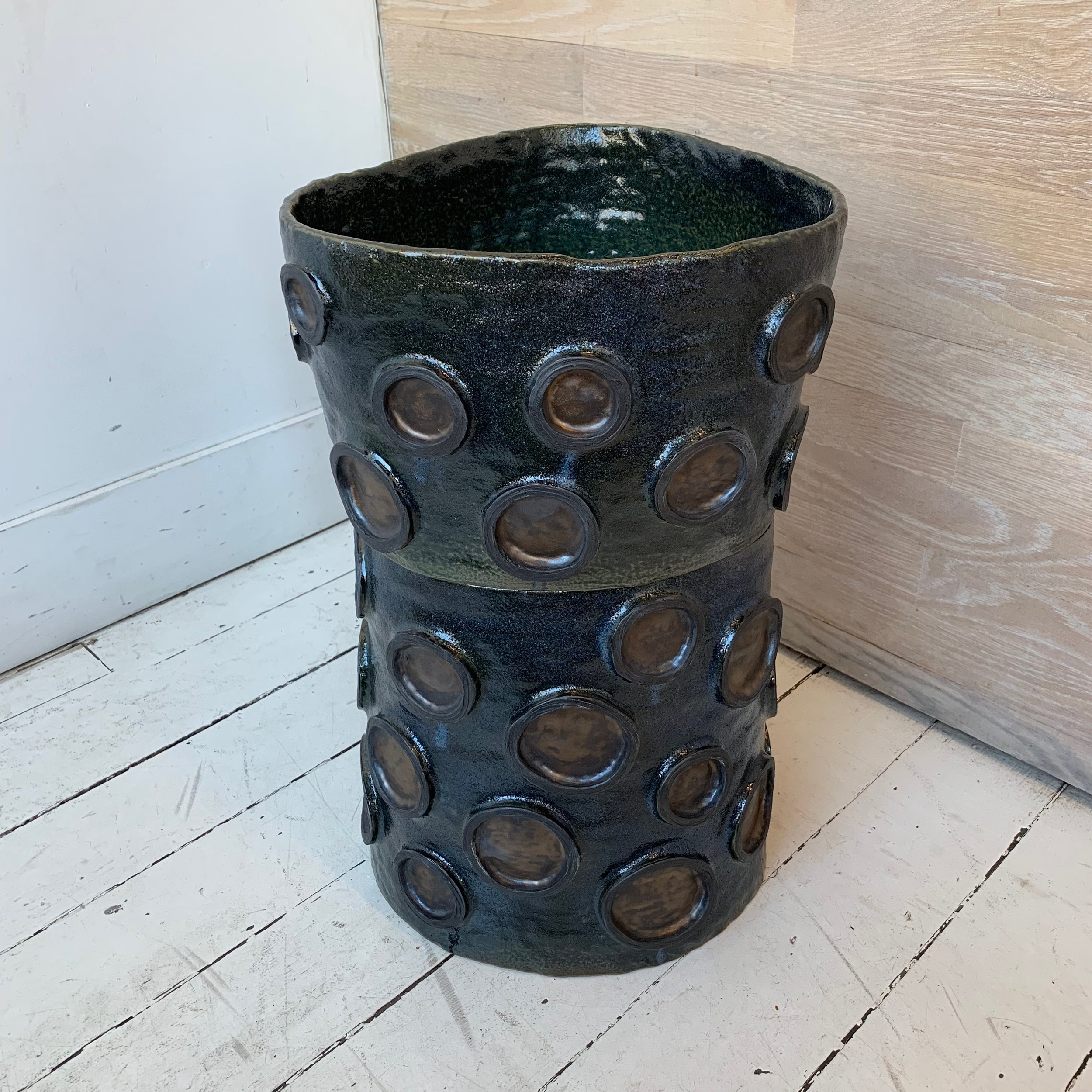 Planter by Cave Work