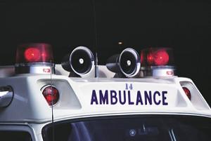 Ambulance Sirens