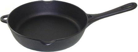 IWACHU Frying Pan 24