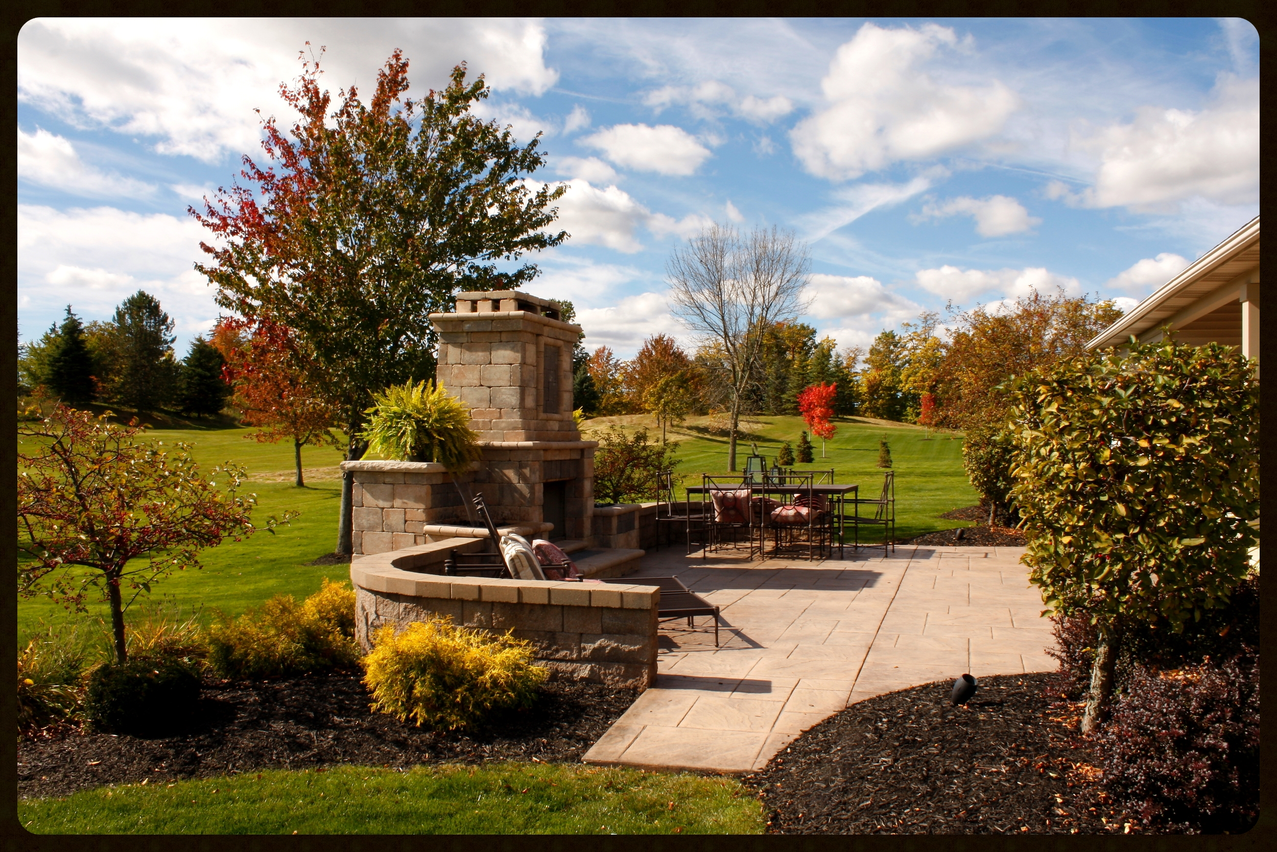 cleveland ohio landscapers