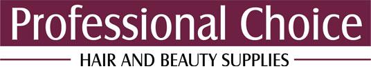 Pro Choice Hair and Beauty logo