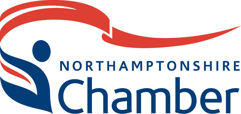 Member of the Northamptonshire Chamber of Commerce