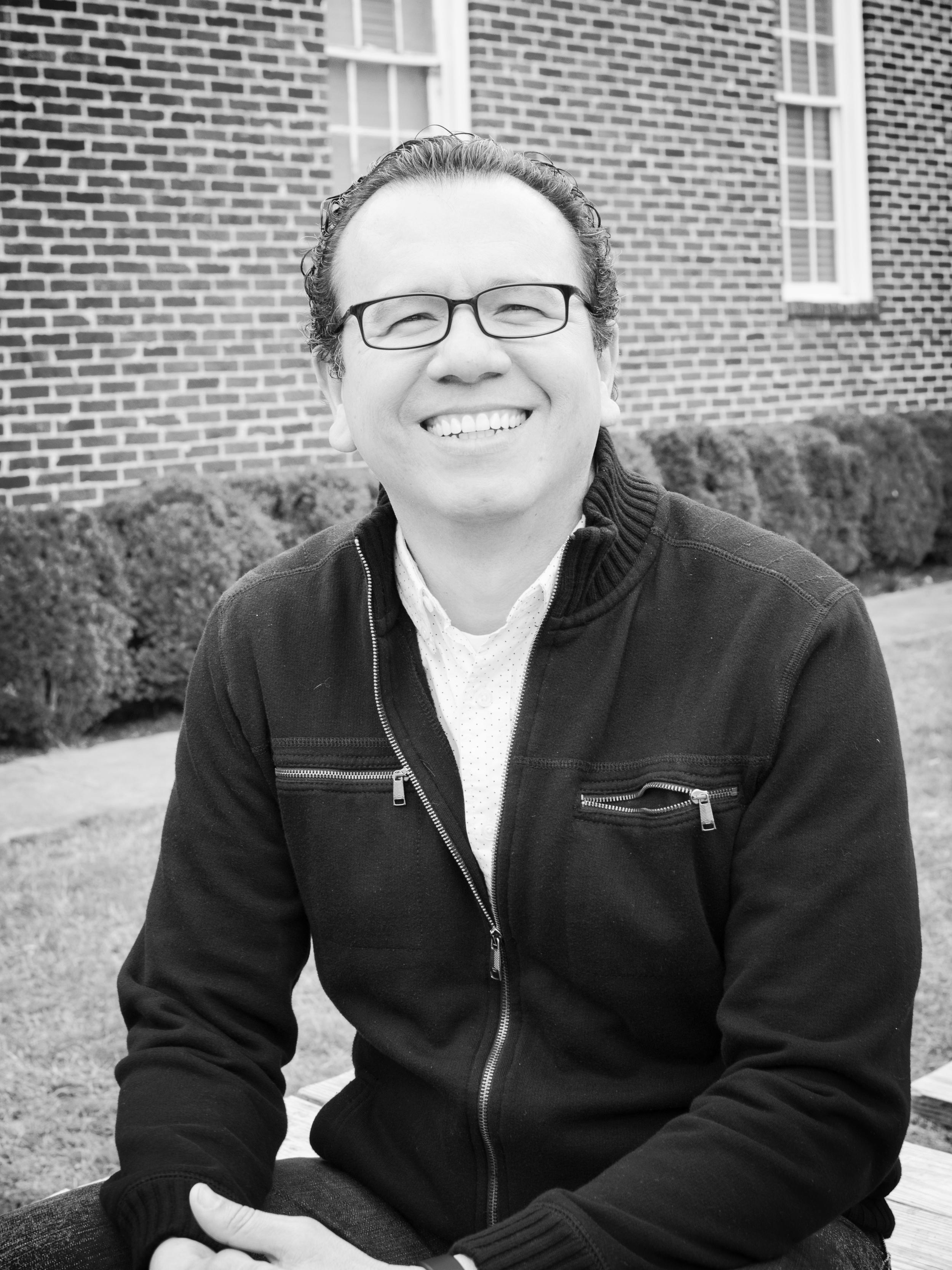 Pastor Neil Paez