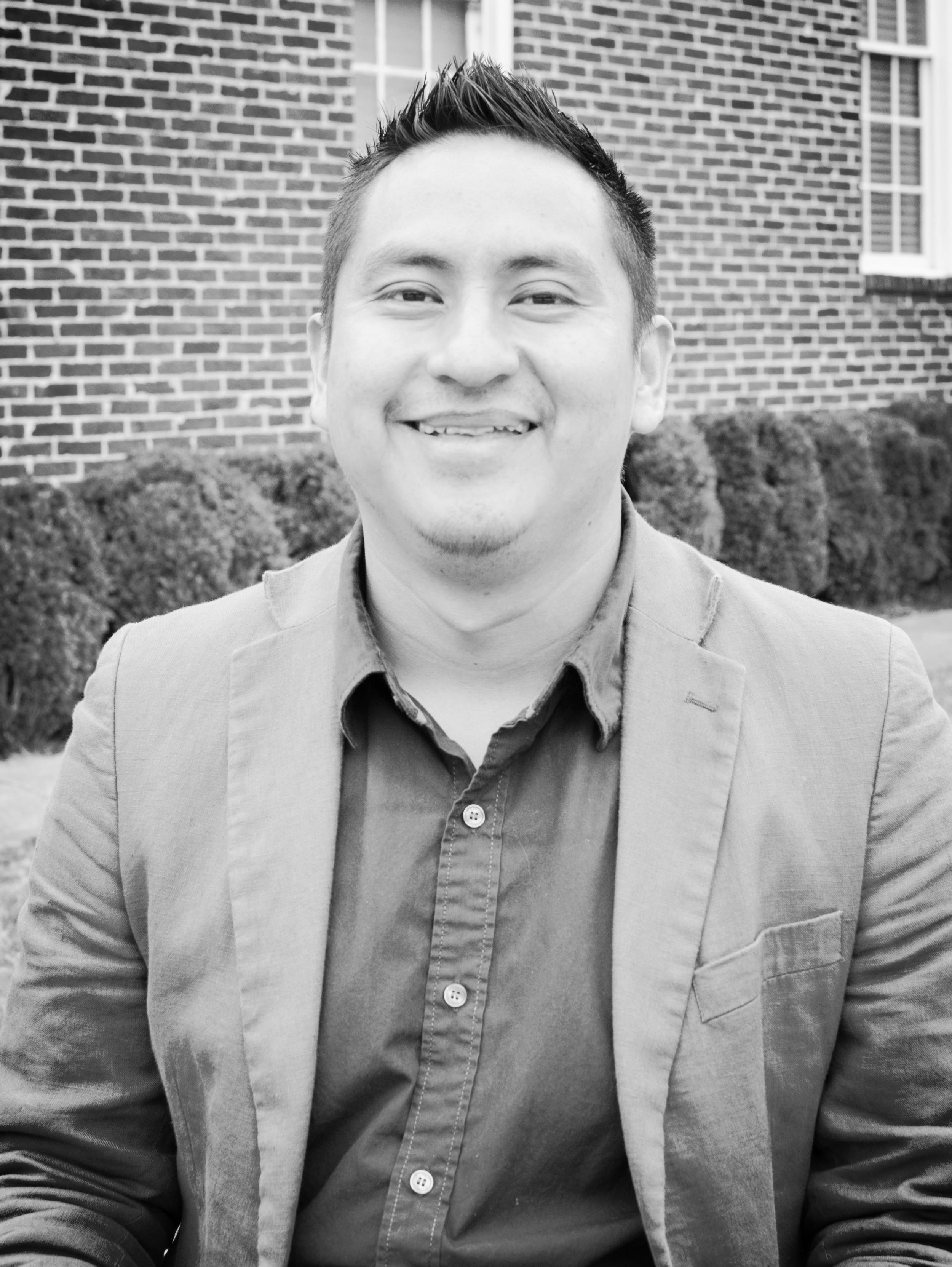 Pastor Carlos Gabriel