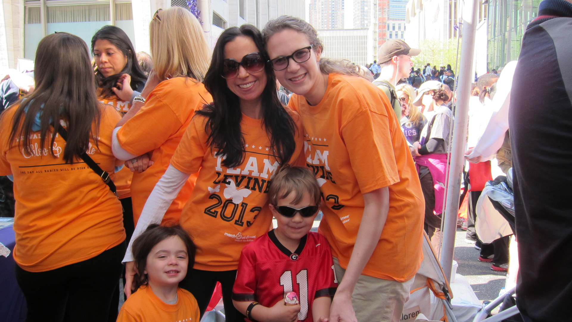 paulina--julian-levine-and-margot-weil--tucker-gongaware-at-the-2013-march-for-babies-walk_13096486933_o.jpg