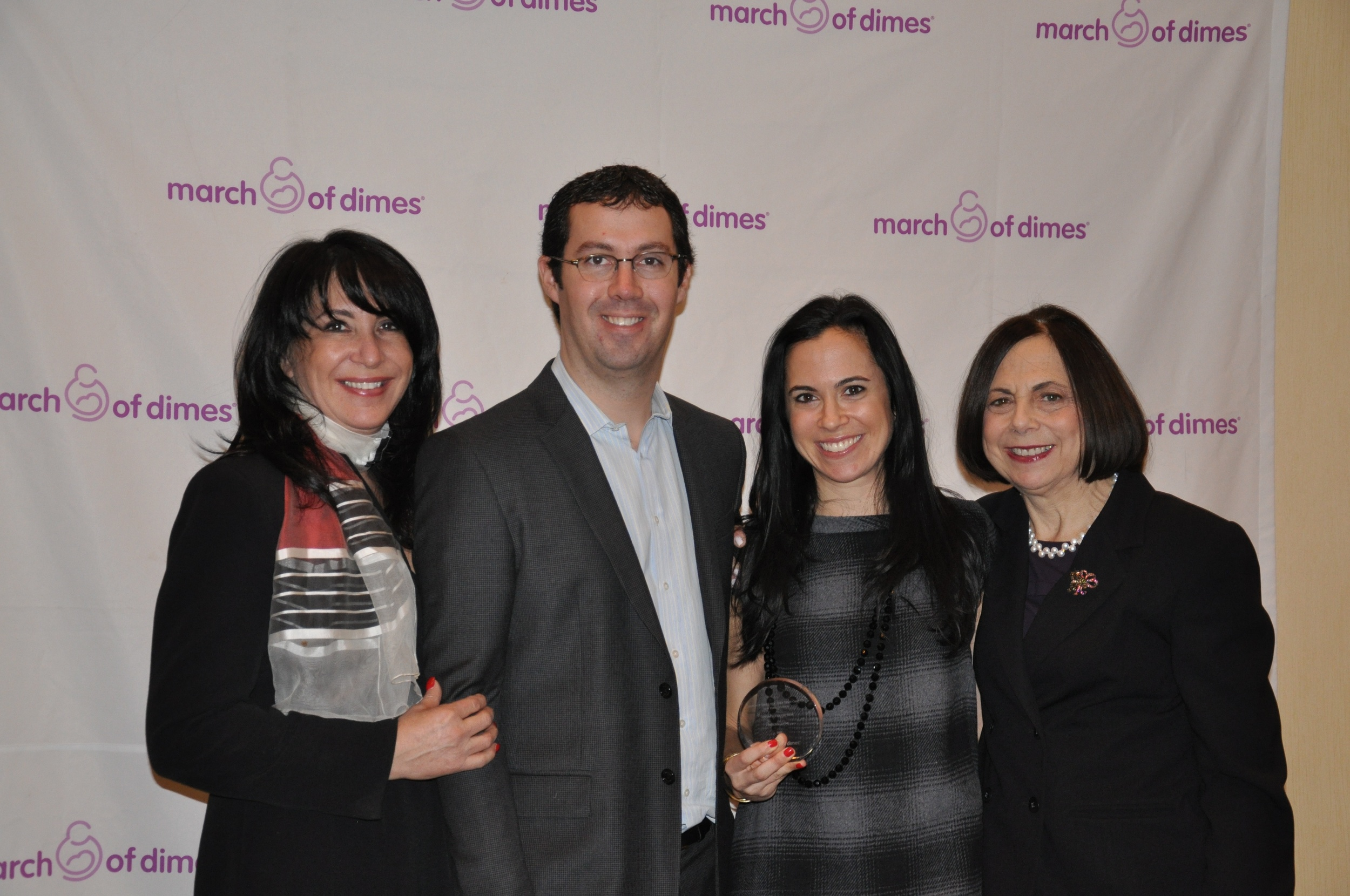 sharyn-levine-josh--paulina-levine-donna-berowitz-at-the-2010-volunteer-of-the-year-awards_6870304554_o.jpg