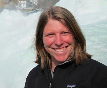 Kendra Ryan, PhD