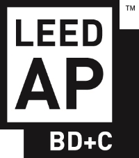 LEED Accredited Professional (Building Design + Construction)
