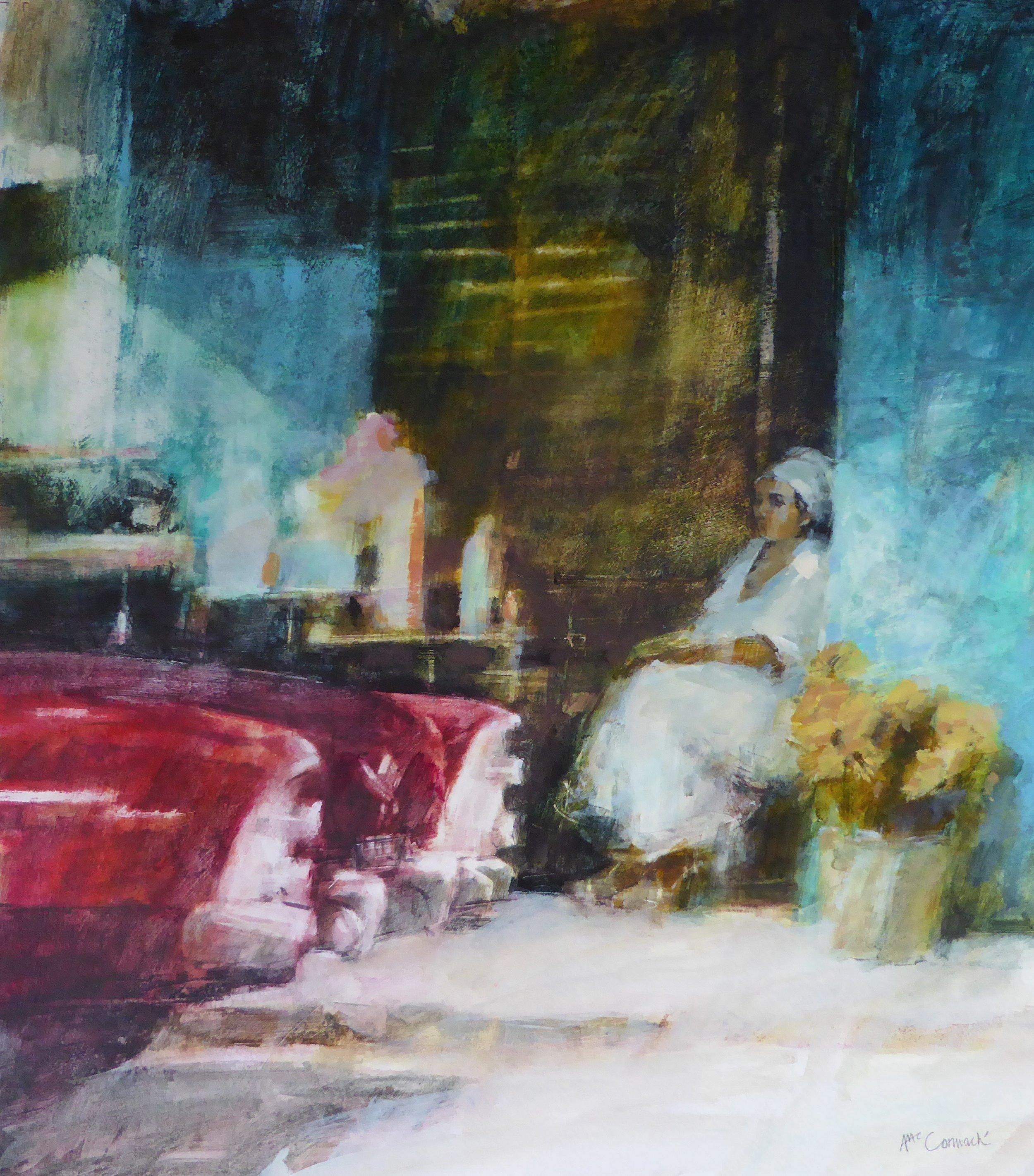 McCormack Anne Havana Old Town 3.jpg