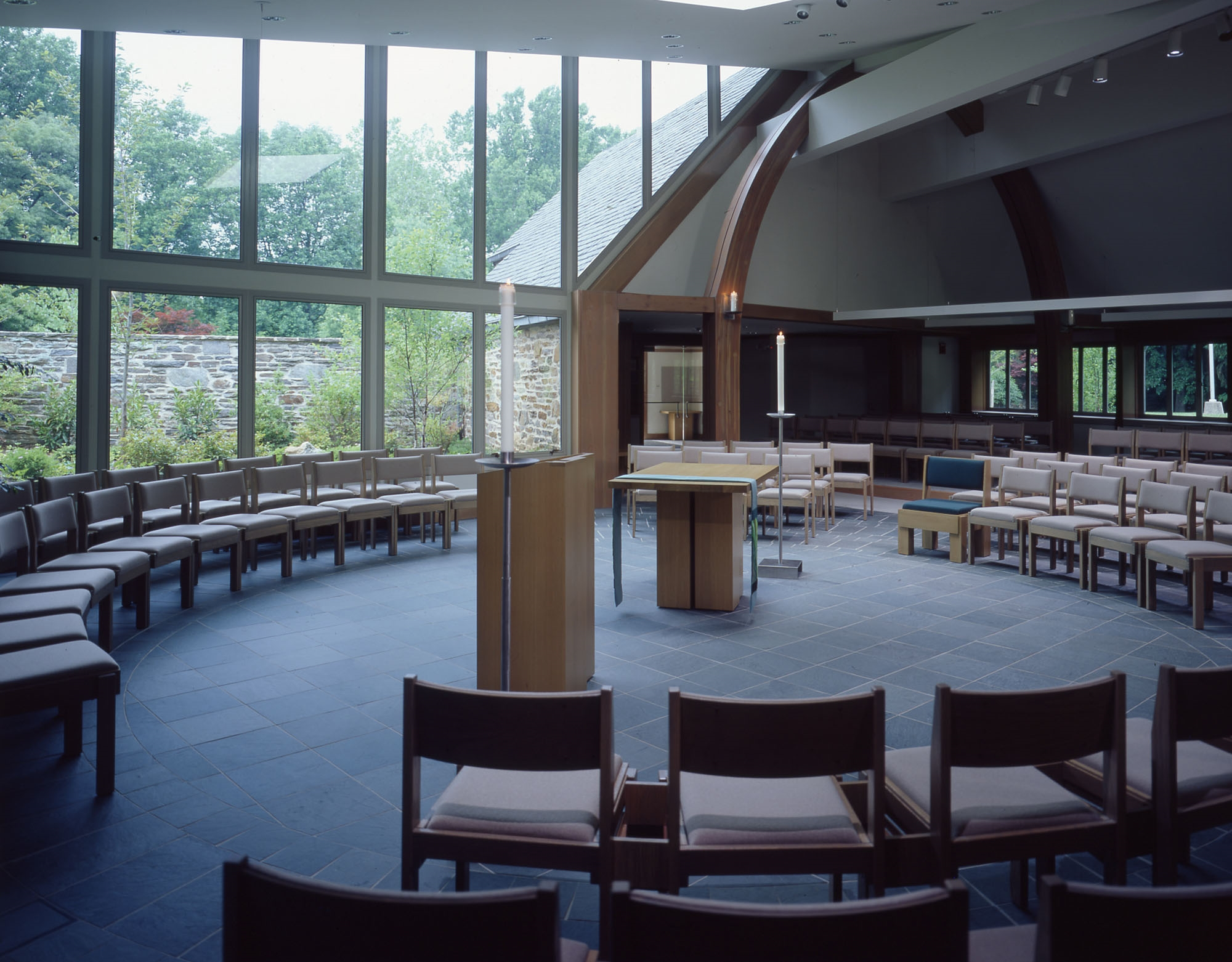 Carmelite Monastery - interior.jpg