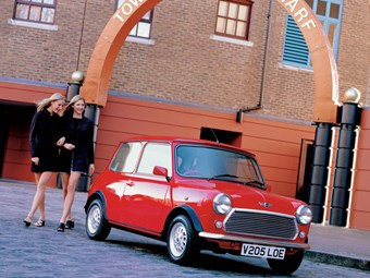 Top 5 Insurance Beating Classics For Young Drivers Ccfs Uk