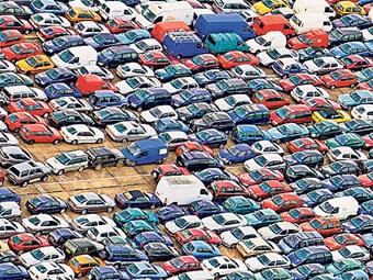Britain's car scrappage scheme victims uncovered