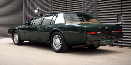 Buy This Not That Aston Martin Lagonda Vs Lagonda Taraf Classic Cars For Sale