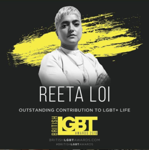 events — Reeta Loi / LOIAL