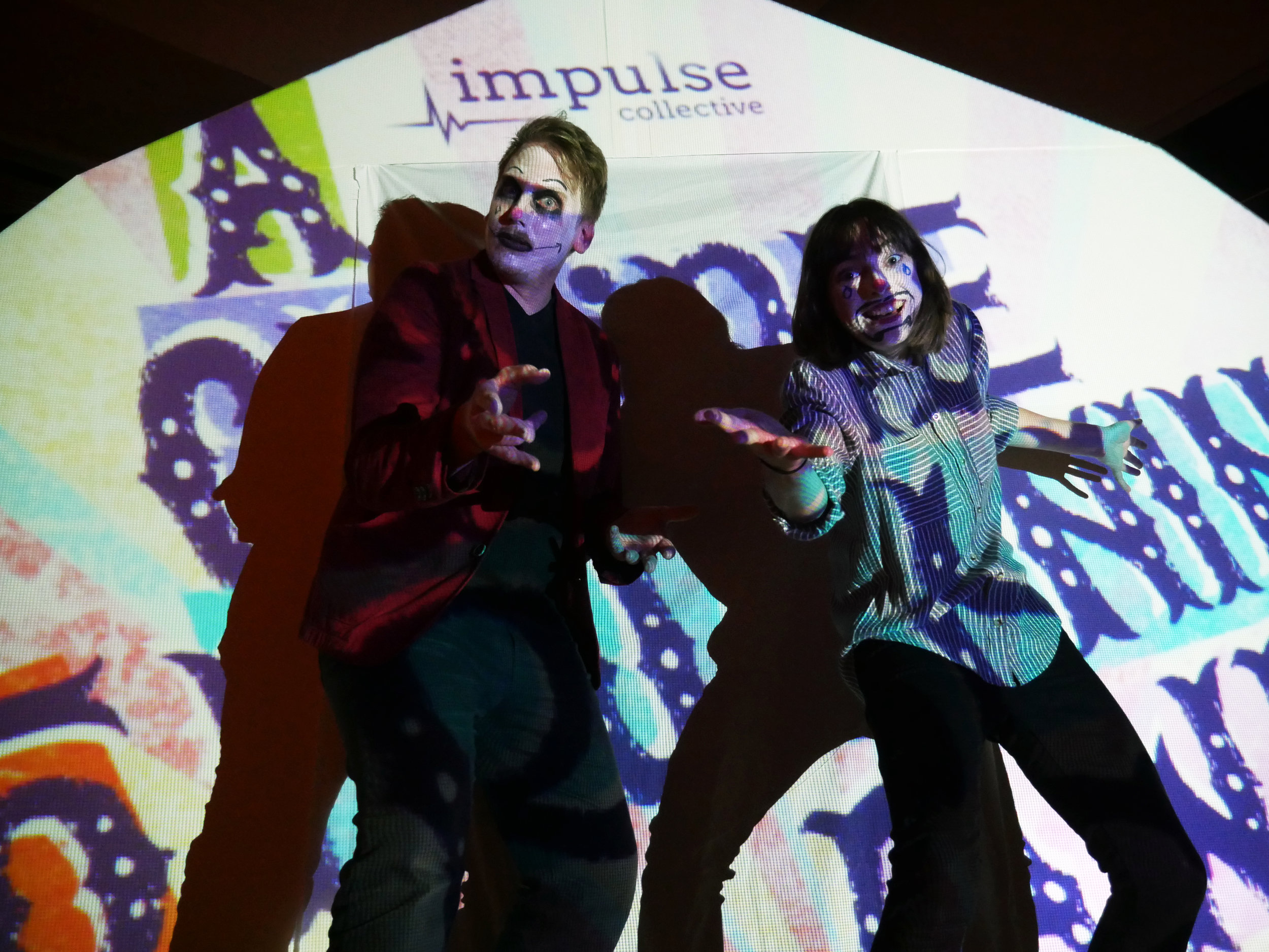 Impulse Collective by Laura Evans.