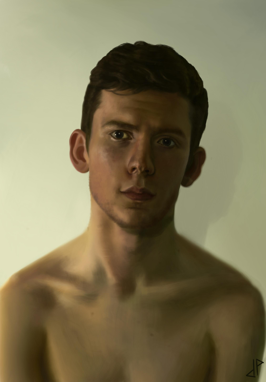 Deepey - Self-Portrait.png