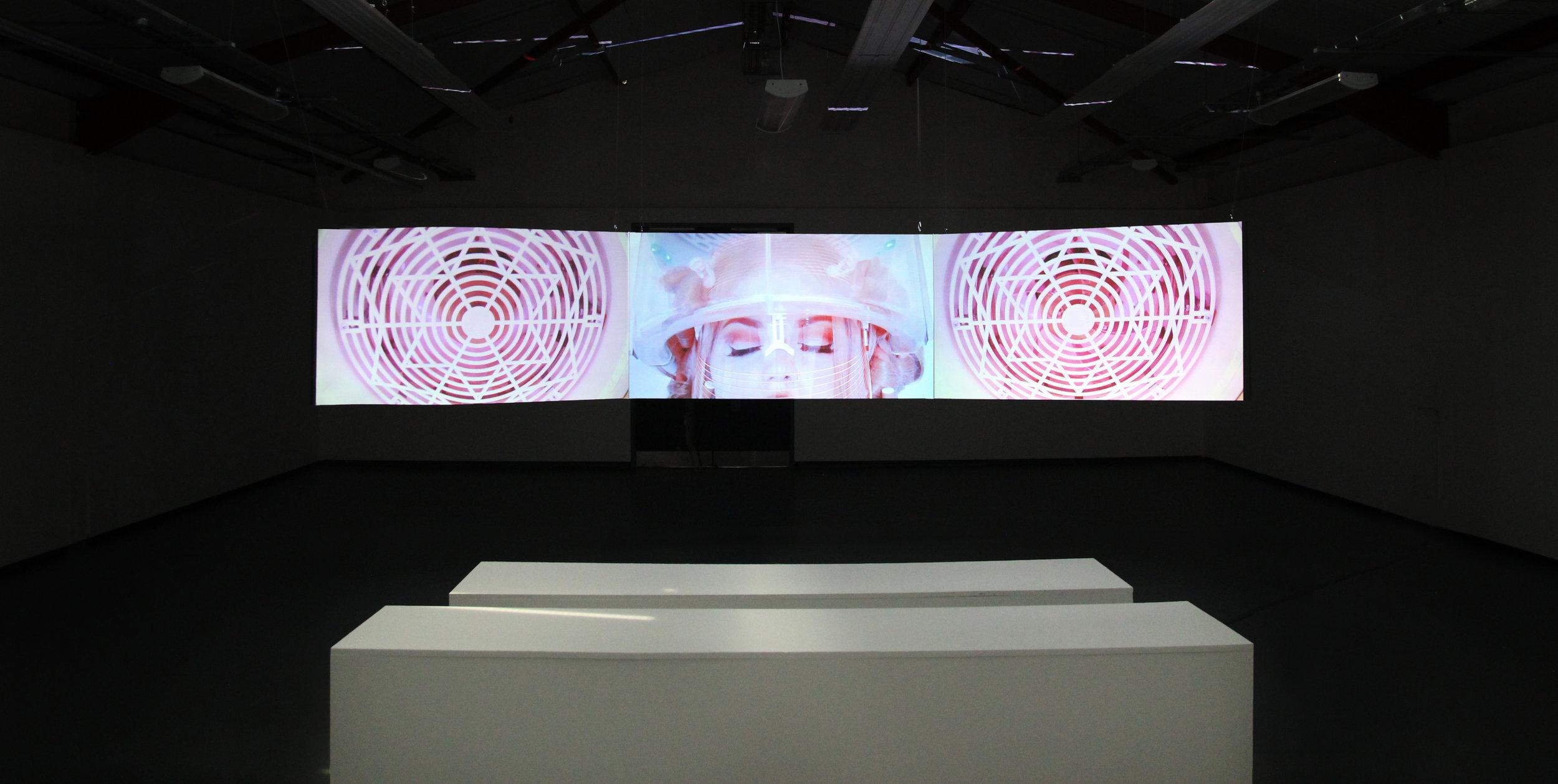 'Eternal Beauty, Internal Hate' Exhibition Shot 1 (2).jpg