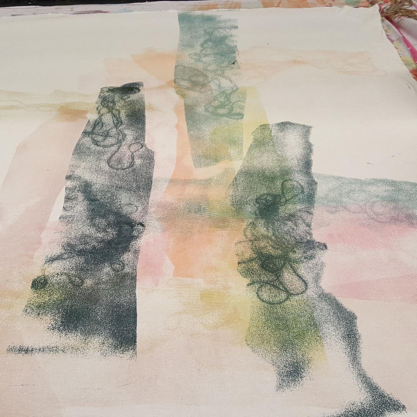 Marianne Bauer's work