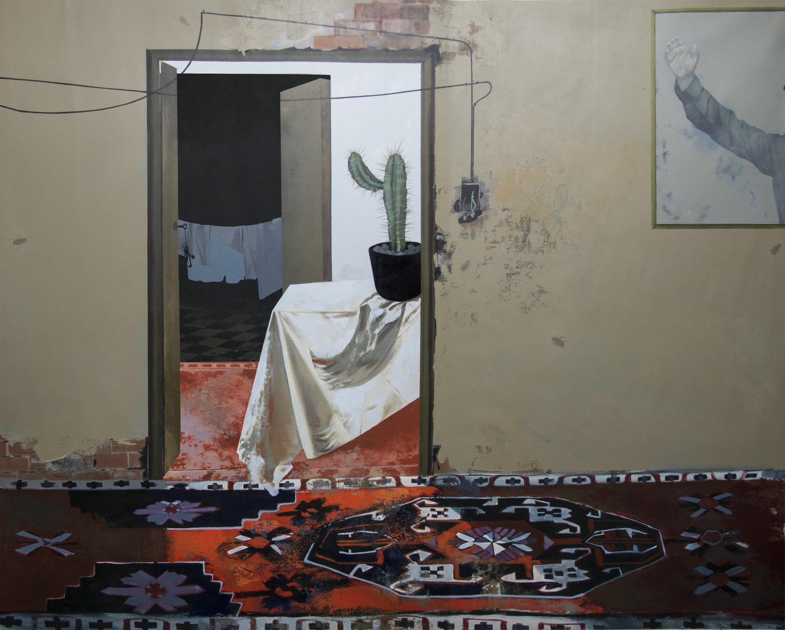 'Poor Folk', Mohammed Sami