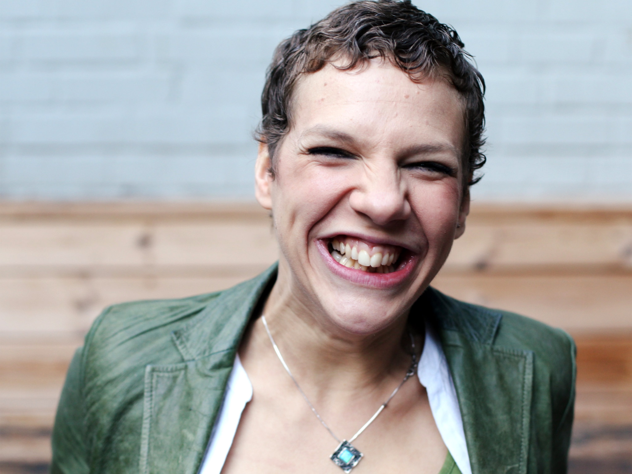 3 Minutes with Francesca Martinez