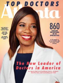 Atlanta Magazine July 2019