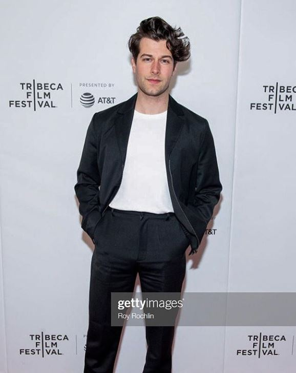 Michael Campayno Tribeca Film