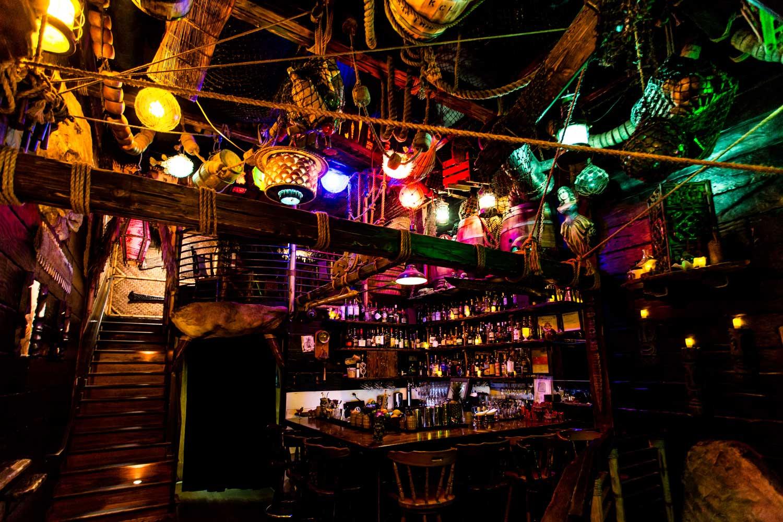 Hook up bars San Francisco Pourquoi ai-je datant anxiété