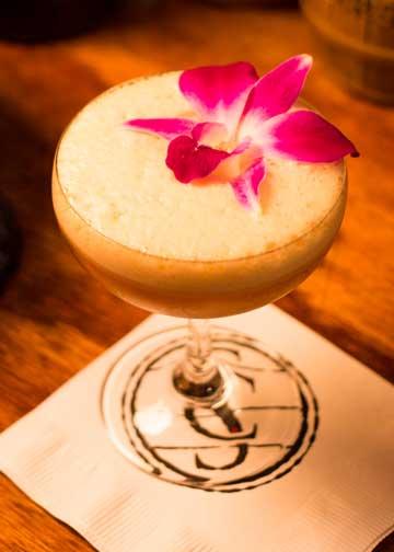 Kona Cocktail