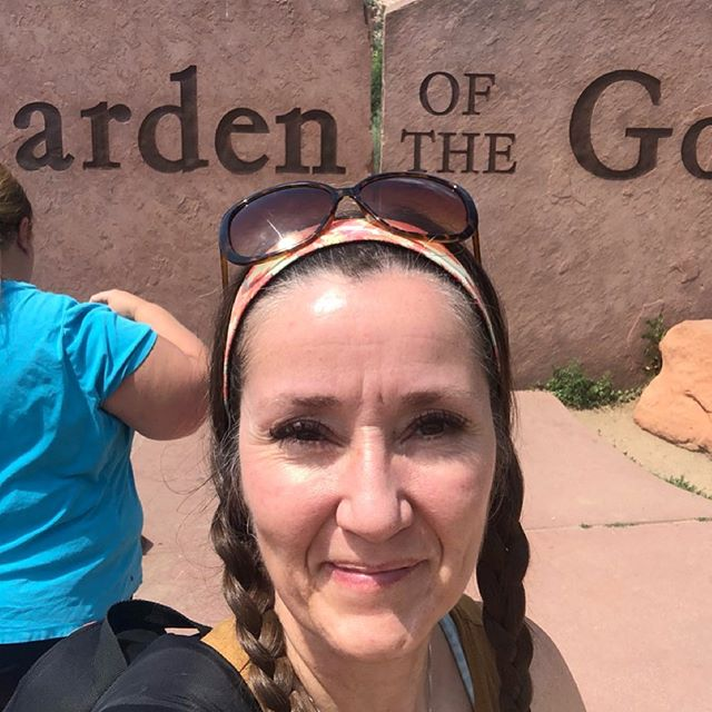 I was graced with the opportunity to take all five of my kids (four adults and one child) on one more family vacation. We had some hard years in which we couldn't vacation at all. So, to be able to rent an RV and take my kids out West was the biggest blessing for this mommas heart. Interested in the details and pics from our trip? Find more info on my website on the blog! #adultchildren #adultkids #jbtols #momblogger #emptynesters #emptynesting #gardenofthegods #gardenofthegodscolorado #coloradosprings