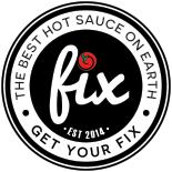 Fix Hot Sauce