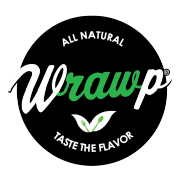 Wrawp Natural Veggie Wraps
