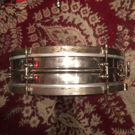 1920'S LUDWIG 4X15